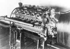 Th R on Bristol Centaurus Sleeve Valve Engine